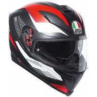 AGV K-5 S Marble Red