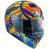 AGV K-3 SV Five Continents - SMALL