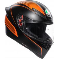 AGV K1 Warmup Orange