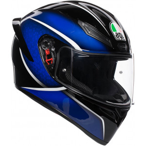 AGV K-1 Qualify Blue