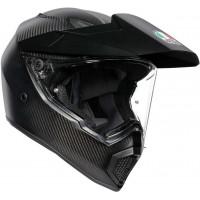 AGV AX9 - Matt Carbon