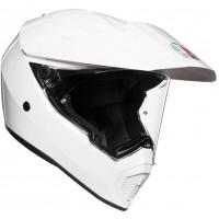 AGV AX9 - White