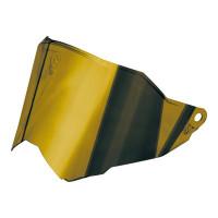 AGV Dual-1 Gold Visor