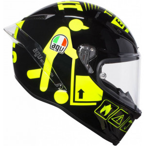 AGV Corsa R Iannone Winter Test 2017 - LIMITED EDITION