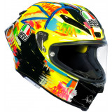 AGV Pista GP R  Rossi Winter Test 2019 - COMING AUGUST