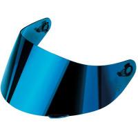AGV GT4-1 Blue Iridium Visor (XS-MS)