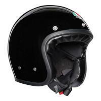 AGV X70 Gloss Black