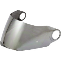 Airoh Movement/Storm/ST301 Silver Visor