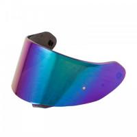 Airoh Valor/ST501/ST701 Rainbow Iridium Visor