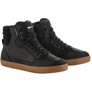Alpinestars J6 Ride Shoe - Black/Gum