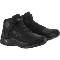 Alpinestars CR-X Drystar Boot - Black