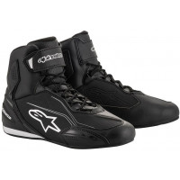 Alpinestars Faster v3 Ride Shoe - Black