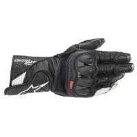 Alpinestars SP-2 V3  Glove - Black/White