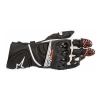 Alpinestars GP Plus R2 Glove Black/White