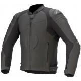 Alpinestars GP Plus R V3 Airflow Leather Black - ETA: MAY