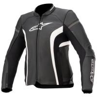 Alpinestars Stella Kira V2  Leather Jacket