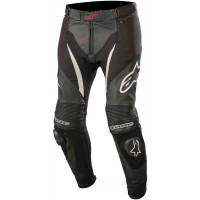 Alpinestars SPX Perforated Leather Pants - Black