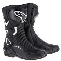Alpinestars Stella SMX-6 v2 Ladies Boot - Black/White