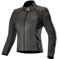 Alpinestars Stella Vika v2 Ladies Leather Jacket
