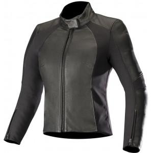 Alpinestars Stella Vika v2 Ladies Leather Jacket