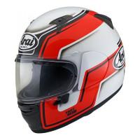 Arai Profile-V Bend - Red