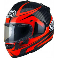 Arai Chaser-X Tough Red - LIMITED SIZING