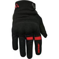 Argon Swift Glove - Black/Red