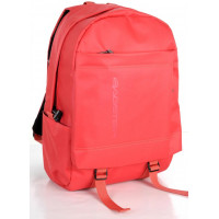 Bagster Rainbow  Back Pack Pink