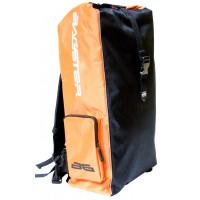 Bagster Navigate Back Pack Orange/Black
