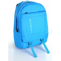Bagster Rainbow  Back Pack Blue