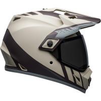 Bell MX-9 Adventure MIPS Dish Sand /Brown/Grey