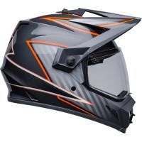Bell MX-9 Adventure MIPS Dalton Black/Orange