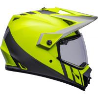 Bell MX-9 Adventure MIPS Dash Yellow