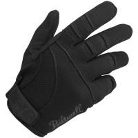 Biltwell Moto Glove - Black - 2XL