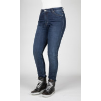 BULL-IT Tactical Icona II Slim Ladies Jeans - Blue