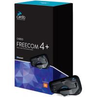 Cardo Freecom 4+ (JBL) - Single