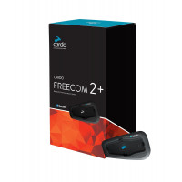 Cardo Freecom 2+ - Single
