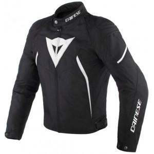 Dainese AVRO D2 Jacket Black/White