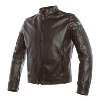 Dainese AGV 1947 Leather Jacket
