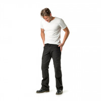 Draggin Cargo Pant - Black
