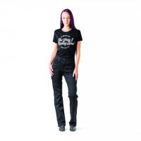 Draggin Classic Ladies Jean - Black ETA: MID JULY
