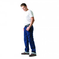 Draggin Classic Jean - Blue - ETA: MAY