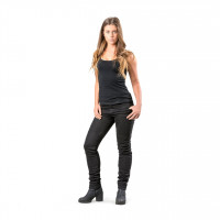Draggin Twista Ladies  Jean - Black