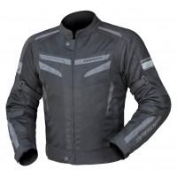 Dririder Air-Ride 5 Jacket - Black/Grey