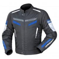Dririder Air-Ride 5 Jacket - Black/Blue