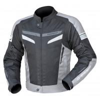 Dririder Air-Ride 5 Jacket - Silver/Black