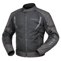 Dririder Breeze Jacket - Mocha