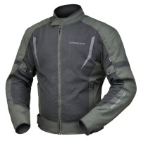 Dririder Breeze Jacket - Olive