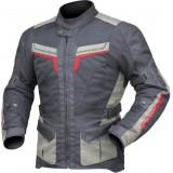 Dririder Apex 5 Airflow Jacket - Magnesium/Black