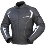 Dririder Climate Control Pro V Jacket - Black/White